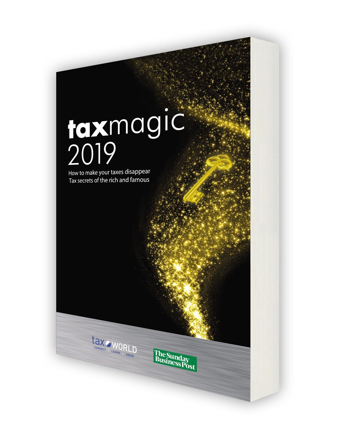 Taxmagic 2018